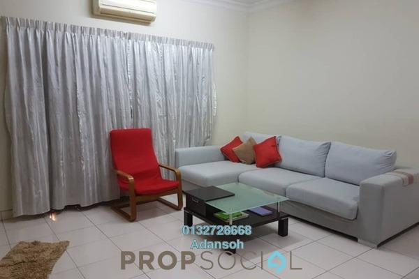 For Sale Terrace at SD8, Bandar Sri Damansara Freehold Semi Furnished 4R/3B 1.08m