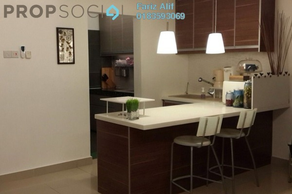 For Sale Terrace at Taman SEA, Petaling Jaya Freehold Semi Furnished 3R/3B 980k