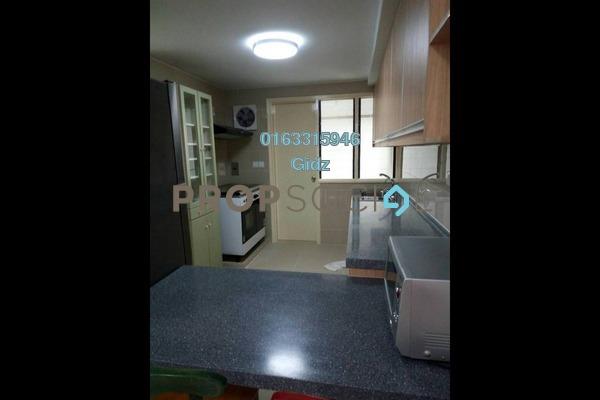 For Sale Condominium at Icon Residence (Mont Kiara), Dutamas Freehold Semi Furnished 3R/2B 930k