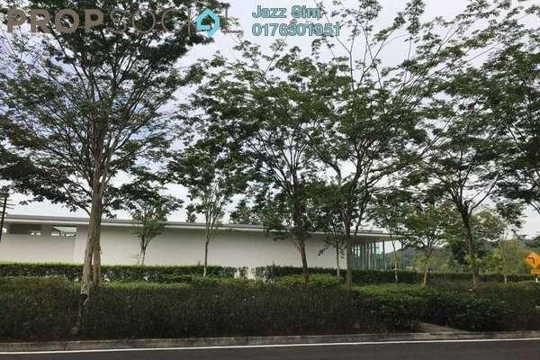 For Sale Superlink at Bandar Country Homes, Rawang Freehold Unfurnished 5R/4B 900k