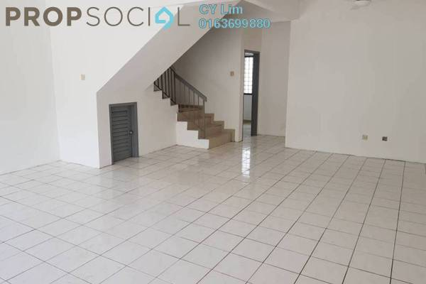 For Rent Terrace at Taman Puncak Jalil, Bandar Putra Permai Freehold Unfurnished 4R/3B 1.15k