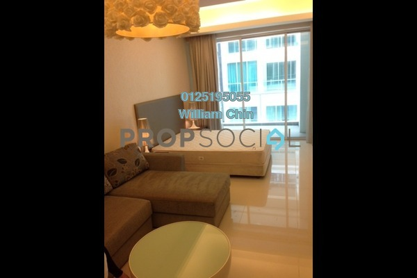 For Rent Condominium at Chelsea, Sri Hartamas Freehold Fully Furnished 1R/1B 1.7k