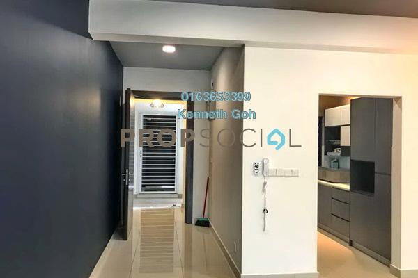 For Rent Condominium at 8 Kinrara, Bandar Kinrara Freehold Semi Furnished 3R/2B 2.7k