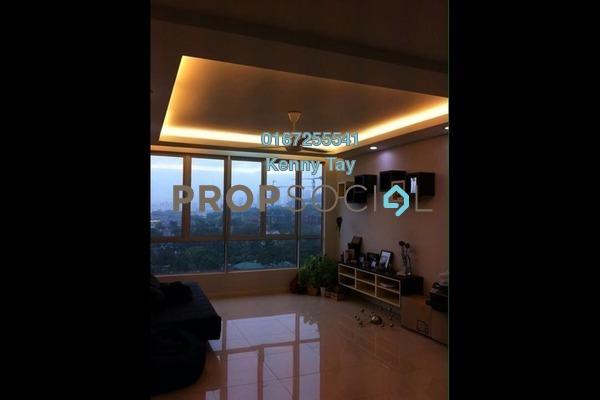 For Rent Condominium at Menjalara 18 Residences, Bandar Menjalara Freehold Semi Furnished 4R/3B 2.4k