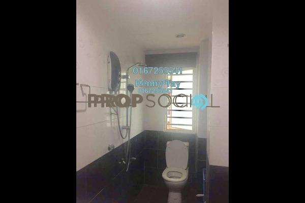 For Sale Condominium at Vista Mutiara, Kepong Leasehold Semi Furnished 3R/2B 462k