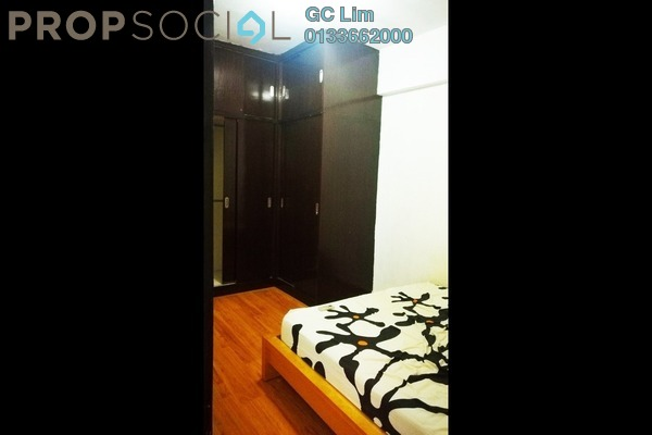For Sale Condominium at Shang Villa, Kelana Jaya Freehold Semi Furnished 4R/2B 588k