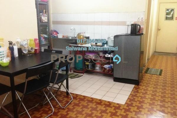 For Sale Apartment at Flora Damansara, Damansara Perdana Freehold Unfurnished 3R/2B 142k
