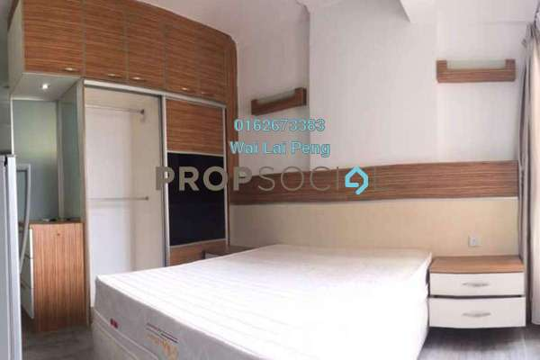 For Rent Serviced Residence at Casa Mutiara, Pudu Freehold Fully Furnished 1R/1B 1.65k