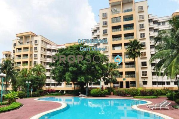 For Rent Condominium at Palmville, Bandar Sunway Freehold Fully Furnished 3R/2B 2.5k