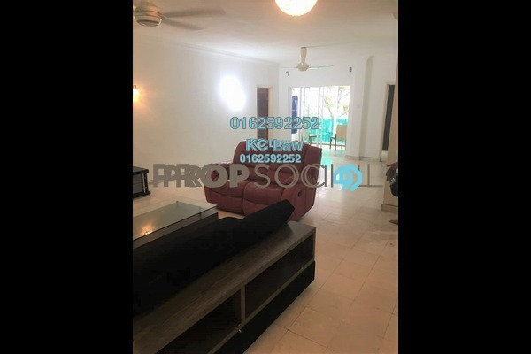 For Rent Condominium at Andalucia, Pantai Freehold Semi Furnished 6R/6B 6k