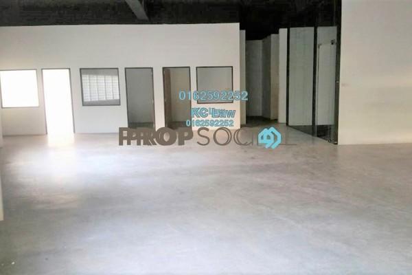 For Rent Shop at 8 Avenue, Petaling Jaya Freehold Unfurnished 0R/0B 5k