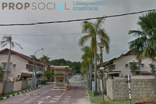 For Sale Semi-Detached at Casa Serdang, Seri Kembangan Freehold Semi Furnished 6R/6B 2.38m