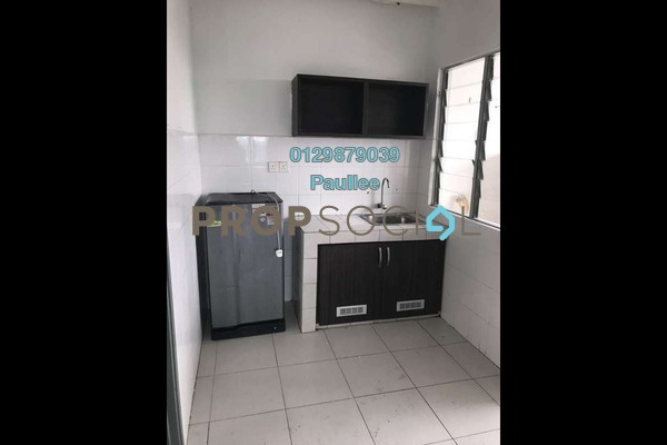For Rent Condominium at South City Plaza, Seri Kembangan Freehold Fully Furnished 3R/2B 1.3k