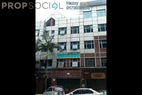 For Sale Shop at Wangsa Walk Mall, Wangsa Maju Leasehold Unfurnished 0R/1B 480k