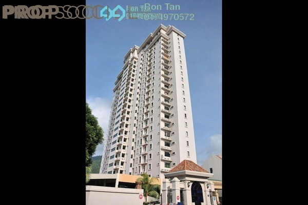 For Sale Condominium at Scotland Villas, Georgetown Freehold Fully Furnished 5R/5B 3.8m