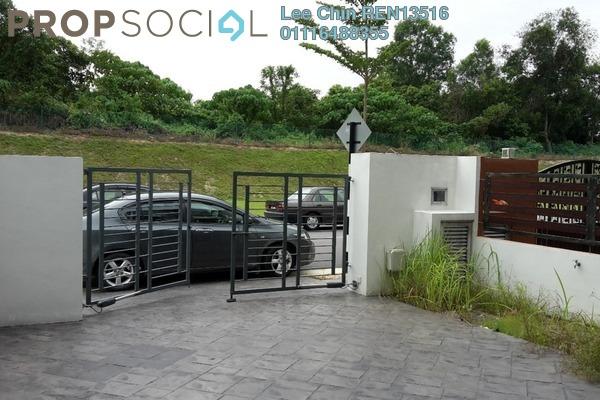 For Sale Terrace at Taman Cheras Idaman, Bandar Sungai Long Freehold Unfurnished 4R/3B 1.1m