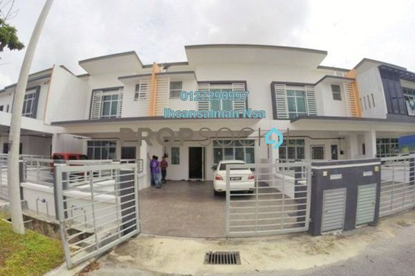 For Sale Terrace at Cherry, HillPark Freehold Unfurnished 4R/3B 530k