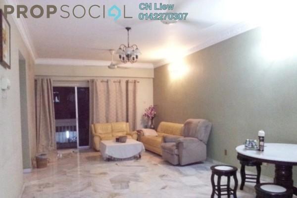 For Rent Condominium at Puteri Palma 1, IOI Resort City Freehold Unfurnished 3R/2B 1.8k