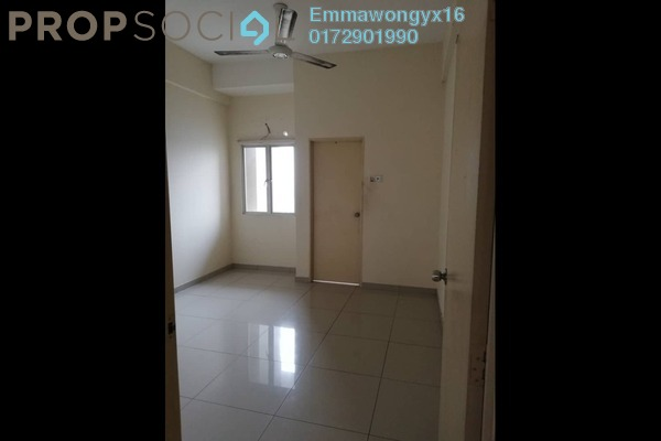 For Rent Apartment at Vista Mutiara, Kepong Freehold Semi Furnished 4R/3B 1.8k