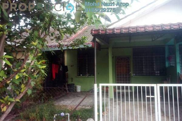 For Sale Terrace at Bukit Sentosa 1, Bukit Beruntung Freehold Unfurnished 3R/2B 190k
