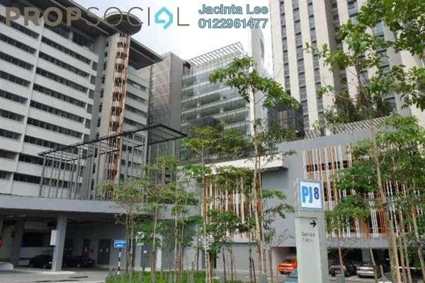 For Sale Serviced Residence at PJ8, Petaling Jaya Leasehold Semi Furnished 3R/3B 875k