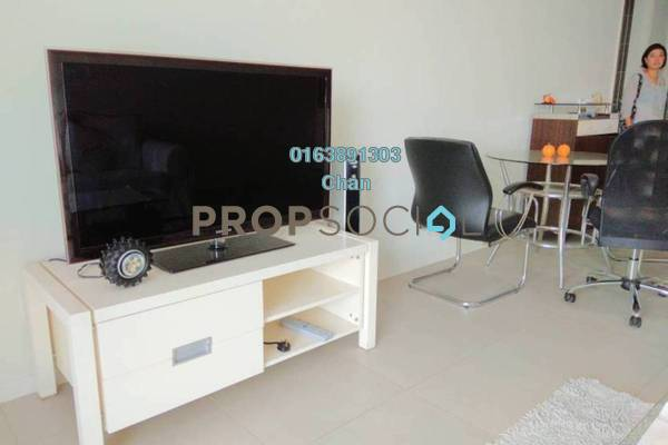For Rent Condominium at Jaya One, Petaling Jaya Freehold Fully Furnished 1R/1B 2.3k