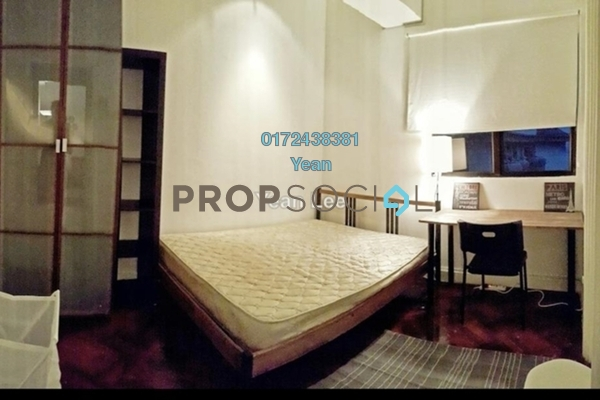 For Rent Condominium at Bukit Bintang City Centre, Pudu Freehold Fully Furnished 1R/0B 1.1k