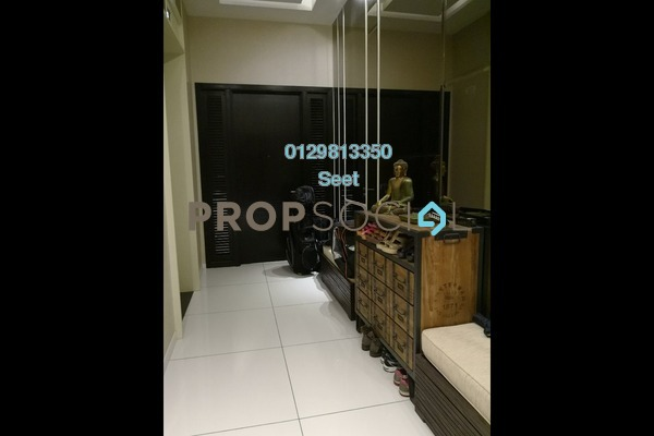 For Sale Condominium at Tropicana Grande, Tropicana Freehold Fully Furnished 3R/5B 2.5m