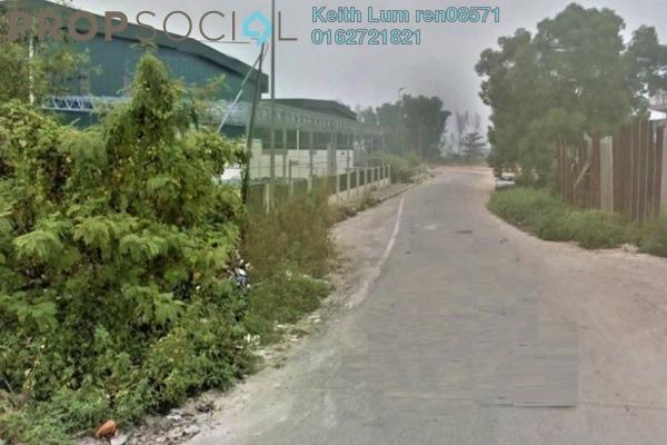 For Sale Land at Taman Balakong Jaya, Balakong Freehold Unfurnished 0R/0B 15.2m