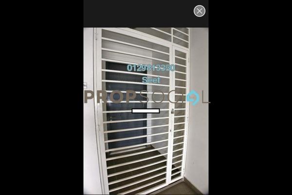 For Rent Condominium at Zenith Residences, Kelana Jaya Freehold Fully Furnished 3R/2B 2.4k
