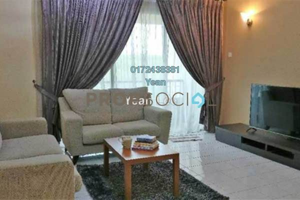 For Sale Condominium at Riana Green, Tropicana Freehold Fully Furnished 3R/3B 710k