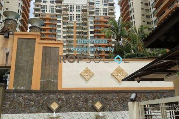 For Rent Condominium at East Lake Residence, Seri Kembangan Freehold Fully Furnished 3R/2B 2k