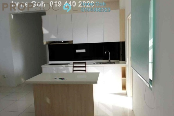 For Rent Condominium at City Residence, Tanjung Tokong Freehold Fully Furnished 3R/3B 3.8k