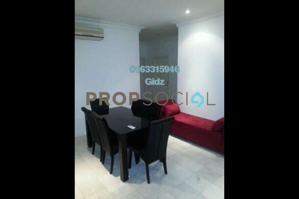 For Sale Condominium at Suria KLCC, KLCC Freehold Fully Furnished 2R/2B 1.35m