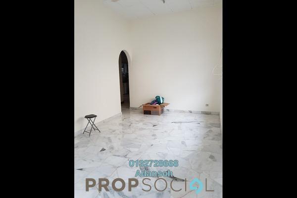 For Sale Terrace at Taman Selayang Jaya, Selayang Freehold Semi Furnished 3R/2B 588k