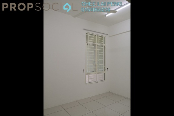 For Rent Condominium at Sierra East, Relau Freehold Unfurnished 3R/3B 1.2k