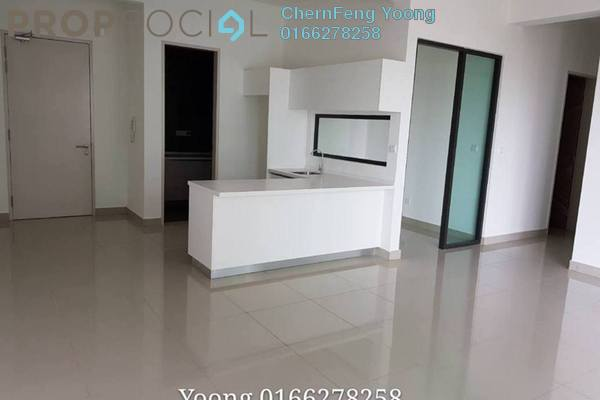 For Sale Serviced Residence at CitiZen, Old Klang Road Freehold Semi Furnished 3R/2B 680k