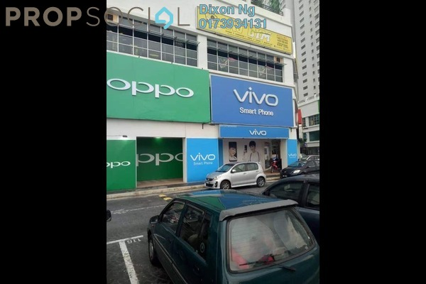 For Rent Shop at OUG Parklane, Old Klang Road Freehold Unfurnished 1R/1B 8.8k