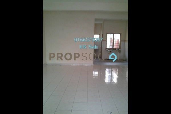 For Rent Link at Taman Kajang Baru, Kajang Freehold Unfurnished 4R/3B 1.1k