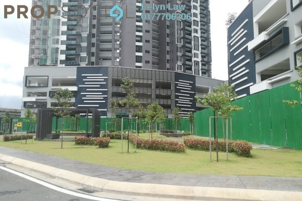 For Sale Condominium at The Vyne, Sungai Besi Leasehold Unfurnished 3R/2B 590k
