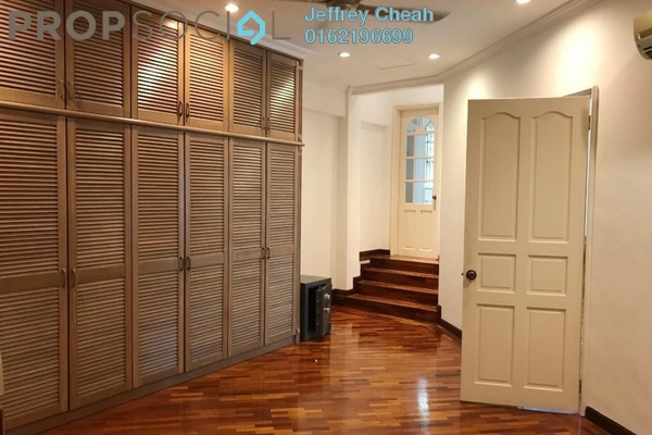 For Rent Semi-Detached at Jelutong Villa, Damansara Heights Freehold Semi Furnished 5R/5B 8k