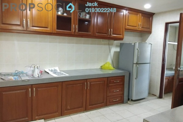 For Rent Terrace at Taman Melawati, Melawati Freehold Semi Furnished 4R/3B 2.1k