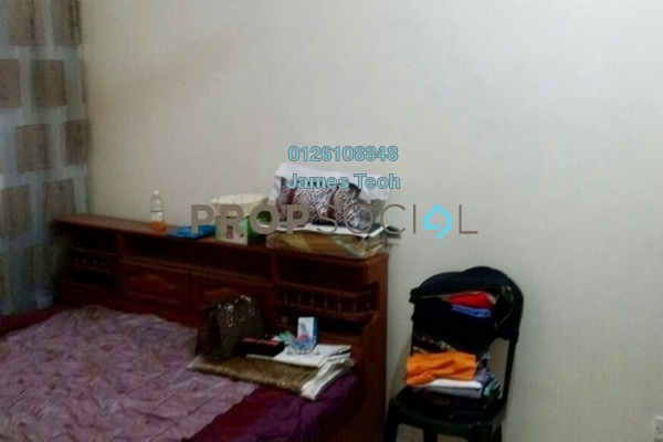 For Sale Terrace at Bandar Bukit Tinggi 2, Klang Freehold Semi Furnished 4R/3B 608k