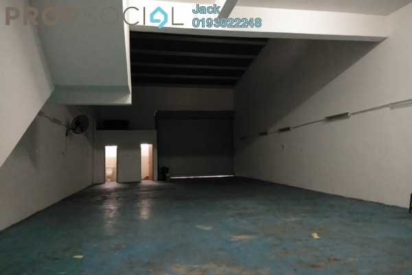For Rent Factory at Hicom Glenmarie, Glenmarie Freehold Unfurnished 0R/3B 4.3k