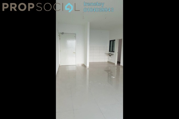 For Sale Condominium at Parkhill Residence, Bukit Jalil Freehold Unfurnished 3R/2B 580k
