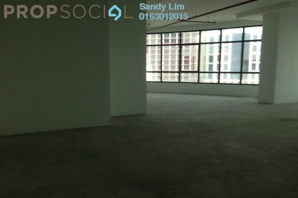 For Rent Office at PJX, PJ State Leasehold Unfurnished 0R/0B 8.1千