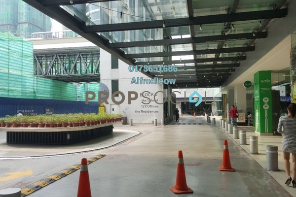 For Rent Office at Jaya One, Petaling Jaya Freehold Fully Furnished 0R/2B 5k