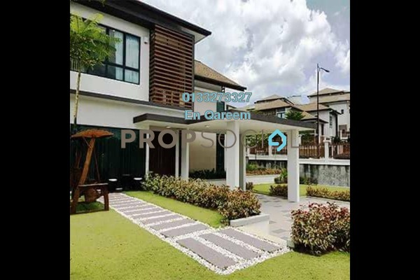 For Sale Bungalow at Subang Bestari, Subang Freehold Unfurnished 6R/7B 2.98m