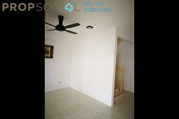 For Sale Terrace at Impian 3, Setia Alam Freehold Semi Furnished 4R/3B 580k