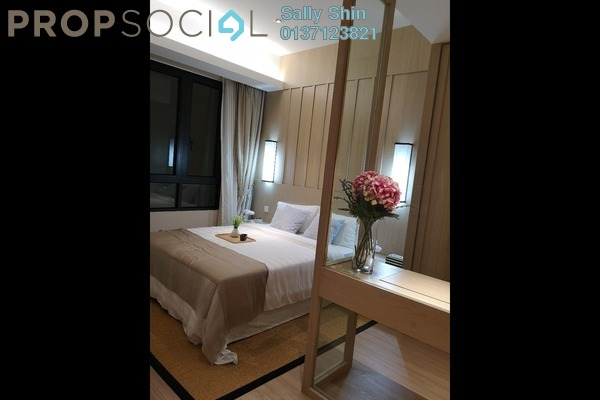 For Sale Condominium at Ryan & Miho, Petaling Jaya Leasehold Unfurnished 3R/2B 569k